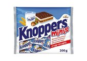 OBLATKA KNOPPERS MINIS   200g