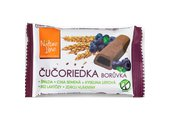 CUCORIEDKA CELOZRNNE     SUSIEN.S CUCORIED. 50g