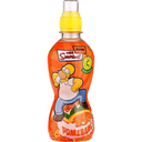 HELLO SIMPSONS POMARANC  PET 330ml LINEA