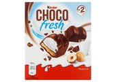 Kinder Choco Fresh 2 ks 41 g