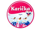 Karička Klasik light 8 ks 125 g