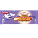 COKOLADA MILKA CHEESEC.  STRAWBERRY 300g!