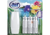 AIR HAPPY SPRAY 3X15ml   RAIN OF ISLAND