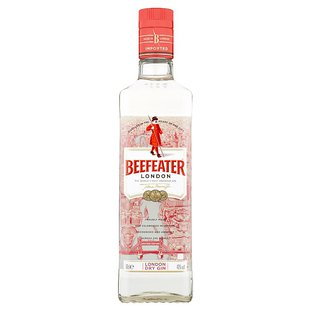 Beefeater London Dry Gin 40 % 0,7 l