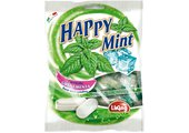CUKRIKY HAPPY MINT 125g  BOCHVIL