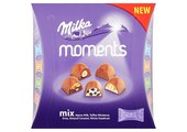 DEZERT MILKA MOMENTS     MIX 97g!