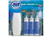 AIR HAPPY SPRAY 3X15ml   AQUA WORLD